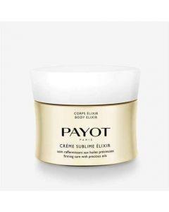 Payot: Crème Sublime Elixir