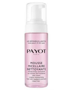 Payot: Mousse Micellaire Nettoyante