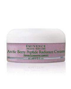 Eminence: Arctic Berry Peptide Radiance Cream