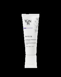 YonKa: Phyto 58 Cream (Dry Skin)