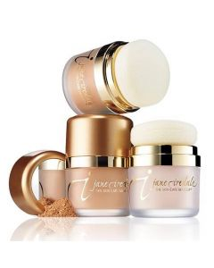 Jane Iredale: Powder Me Dry Sunscreen SPF 30