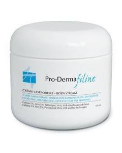 Pro-Derm: Crème Corporelle Pro-Dermafiline