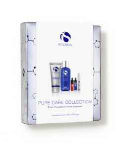 iS Clinical: Pure Care Collection