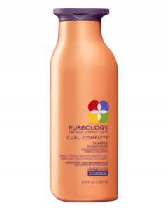 Pureology: Curl Complete Shampoo