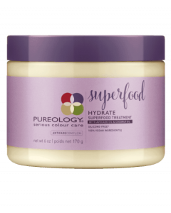 Pureology: Hydrate Superfood Treatment