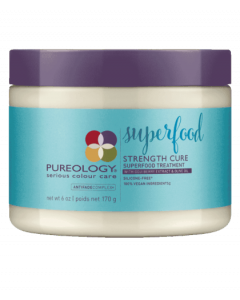 Pureology: Strength Cure Superfood Treatment