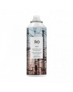 R+Co: GRID Spray de Fixation Structurant