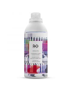 R+Co: ANALOG Shampooing Mousse Démêlante