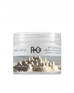R+Co: SAND CASTLE Dry Texture Crème
