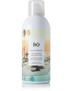 R+Co: PALM SPRINGS Pre-Shampoo Treatment Mask
