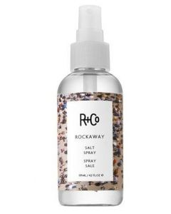 R+Co: ROCKAWAY Spray Salé