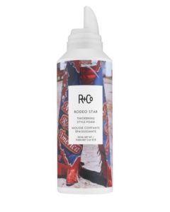 R+Co: RODEO STAR Thickening Style Foam