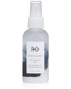 R+Co: SPIRITUALIZED Dry Shampoo Mist