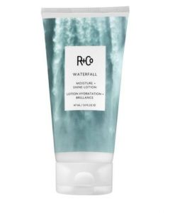 R+Co: WATERFALL Moisture Shine Lotion