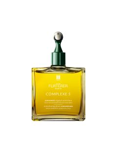 René Furterer: Fortifying Plant Concentrate with Warm Essential Oils - COMPLEXE 5 50ml