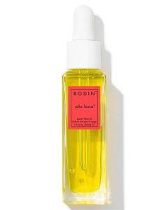 RODIN olio lusso: Geranium & Orange Blossom Luxury Face Oil