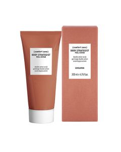 Comfort Zone: Body Strategist Peel Scrub