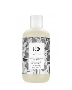 R+Co: DALLAS Shampooing Épaississant à la Biotine