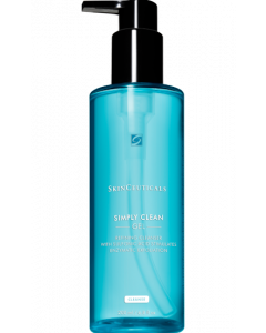SkinCeuticals: Simply Clean