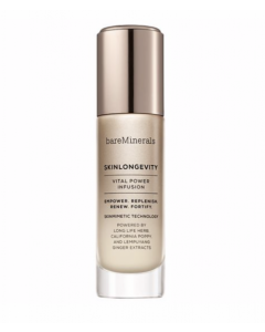 bareMinerals: SKINLONGEVITY® Vital Power Infusion Serum