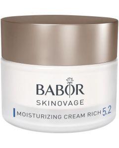 Babor: Skinovage Moisturizing Cream Rich