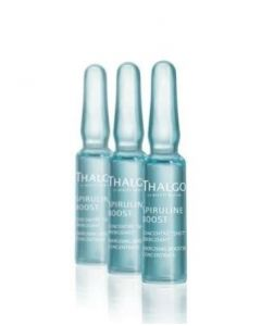 Thalgo: Spiruline Boost Energising Booster Concentrate