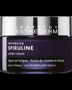 Esthederm: Crème Intensive Spiruline