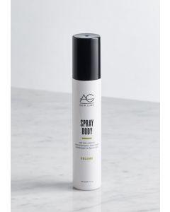 AG Hair: Spray Volumizant à Tenue Souple Spray Body