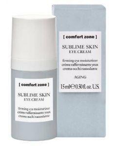 Comfort Zone: Sublime Skin Eye Cream
