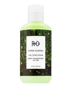 R+Co: SUPER GARDEN Apres-Shampooing