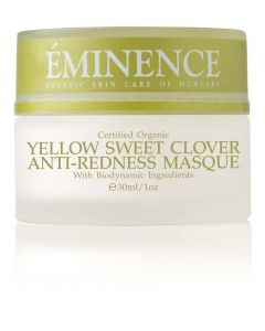 Eminence Biodynamic: Yellow Sweet Clover Anti-Redness Masque
