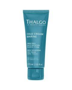 Thalgo: Cold Cream Marine Crème Pieds Haute Nutrition