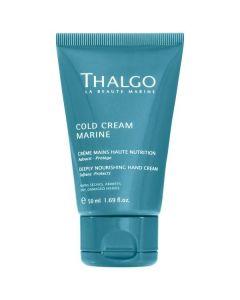Thalgo: Cold Cream Marine Deeply Nourishing Hand Cream