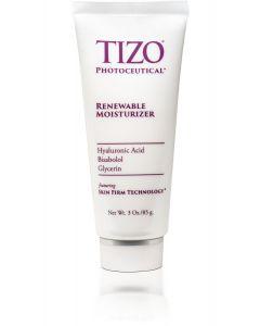 TiZO: Photoceutical Hydratant Renouvelable