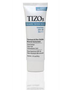 TiZO: TiZO3 Facial Primer Sunscreen SPF 40
