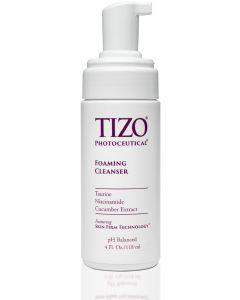 TiZO: Photoceutical Nettoyant doux en mousse
