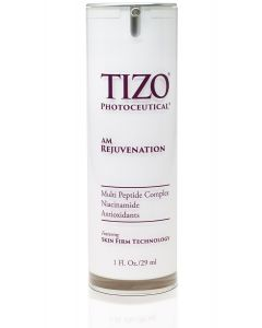 TiZO: Photoceutical AM Rejuvenation
