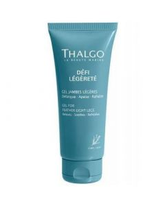 Thalgo: Gel for Feather-Light Legs