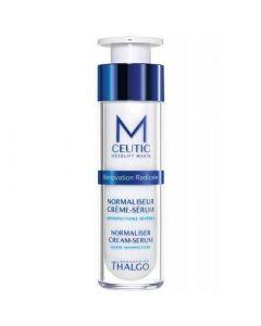 Thalgo: MCEUTIC Normalizer Cream-Serum