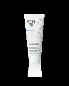 YonKa: Masque 103 - Peaux normales à grasses