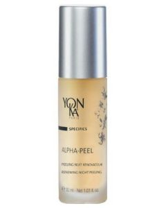 Yonka: Alpha-Peel