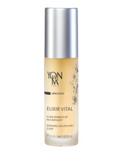YonKa: Elixir Vital