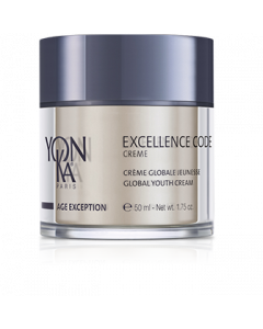 Yonka Excellence Global Youth Cream