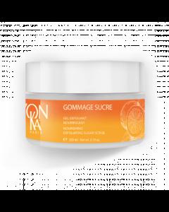 Yonka: Gommage Sucre Mandarine Exfoliating Sugar Scrub