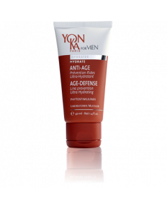 Yonka: Men's Age-Defense Cream