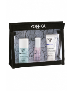 Yonka: Nutrition Discovery Kit