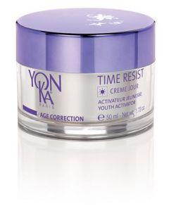 Yonka: Time Resist Day