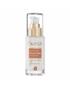 Guinot: Youth Time Treatment Foundation-New
