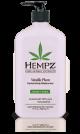 Hempz:  Vanilla Plum Herbal Body Moisturizer