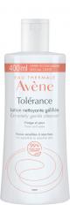 Eau Thermale Avène: Tolérance Gel Cleanser Lotion 400ml